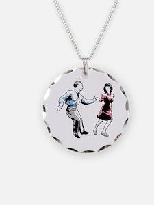 Shag Dancers Necklace