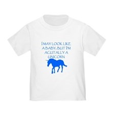 Im Actually A Unicorn T-Shirt