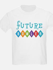 Bowling Sports T-Shirt