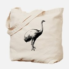 Moa Bird Tote Bag