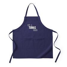 Its A Tunas Thing Apron (dark)