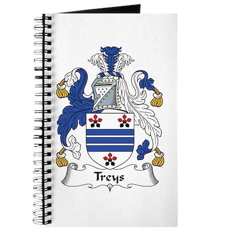 Treys Journal