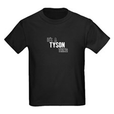 Its A Tyson Thing T-Shirt