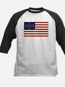 The Union Civil War Flag Tee