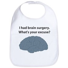 I had brain surgery. What's Bib