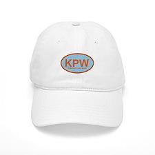 KPW - Keep Portland Weird Baseball Cap