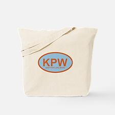 KPW - Keep Portland Weird Tote Bag