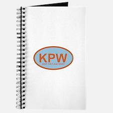 KPW - Keep Portland Weird Journal