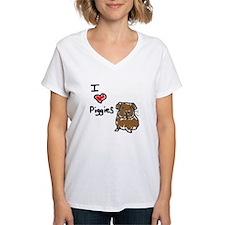Rainbow Guinea Pigs Shirt