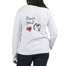 Rainbow Guinea Pigs T-Shirt