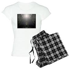 God Is Light Pajamas