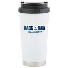 Dial Accordingly Travel Mug
