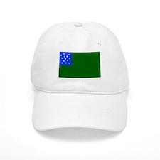 Green Mountain Boys Baseball Cap