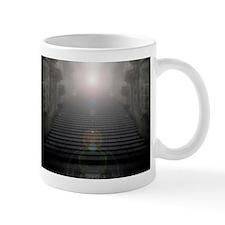 God Is Light Mugs