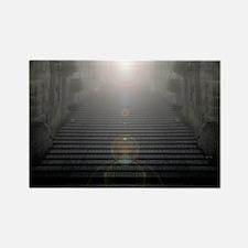 God Is Light Magnets