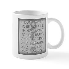 Divergent2 Mugs