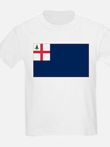 Bunker Hill Flag T-Shirt