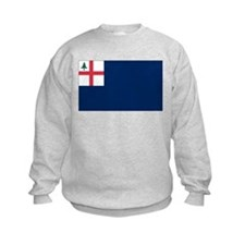 Bunker Hill Flag Sweatshirt