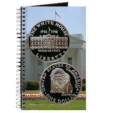 1992 White House Dollar Journal