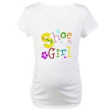 Shoe Girl Shirt