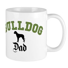 Am Bulldog Dad 3 Mug