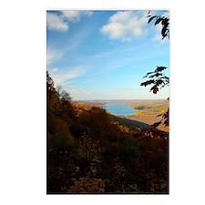 Honeoye Lake Postcards (Package of 8)