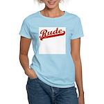 Rude Women's Light T-Shirt