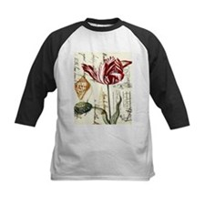 orchid french botanical art paris fashion Baseball