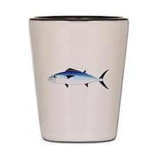 Dogtooth Tuna C Shot Glass