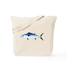 Dogtooth Tuna C Tote Bag