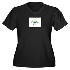 Best Lil Golfer Plus Size T-Shirt
