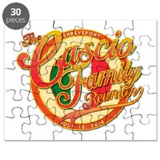 Cascio Family Reunion 2014 Puzzle