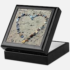 beach-193786 Keepsake Box