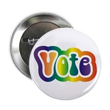 Hippy Vote Button