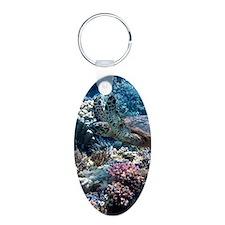 sea turtle Keychains