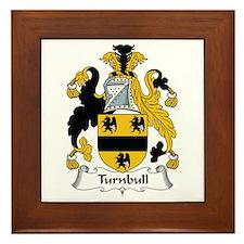 Turnbull I Framed Tile