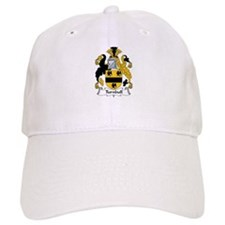 Turnbull I Baseball Cap