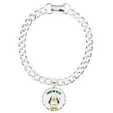 Chef on Duty Penguin Bracelet