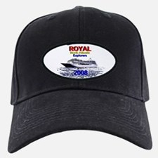 2008 North Atlantic Explorers - Baseball Hat