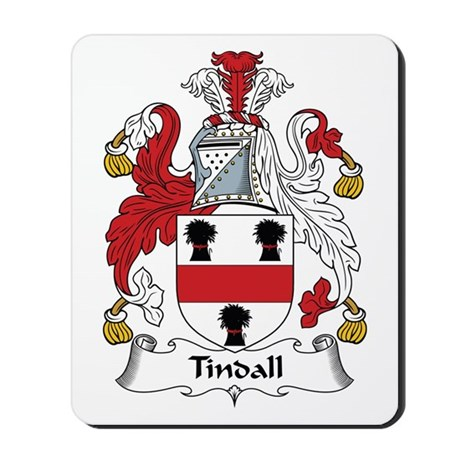 Tindall Mousepad