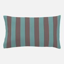 Warm Stripes Pillow Case