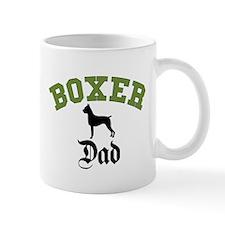 Boxer Dad 3 Mug