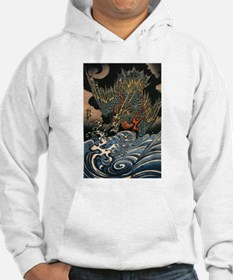 Feathered Dragon Hoodie
