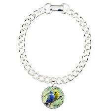 Budgie Love Bracelet