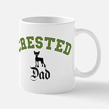 Crested Dad 3 Mug