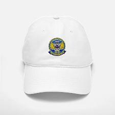 USS Yorktown Apollo 8 Baseball Baseball Cap