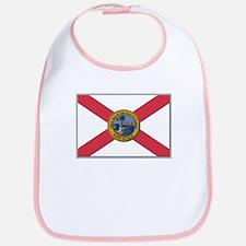 Flag of Florida Bib