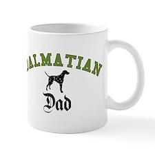 Dalmatian Dad 3 Mug