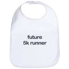 Future 5k Blue Bib