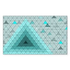 Geometric Dreams Decal